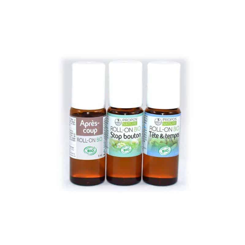 Propos Nature Roll-on BIO