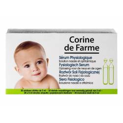 serum-physiologique-corine-de-farme